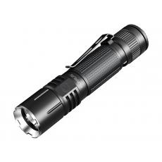 Svítilna Klarus 360X1 USB / 6500K / 1800lm (1.1h) / 246m / 6 režimů / IPx8 / včetně 18650