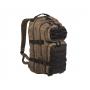 Batoh MilTec Ranger US Assault S / 20L / 42x20x25cm Green Black