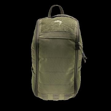 Batoh Viper Tactical VX Express / 15L / 44x24x15cm Green