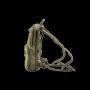 Batoh Viper Tactical VX Buckle Up Charger / 4-14L / 35x24x22cm Green