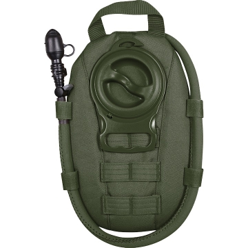 Vodní váček Viper Tactical Modular Bladder Pouch 1.5L / 19x30x3 Green