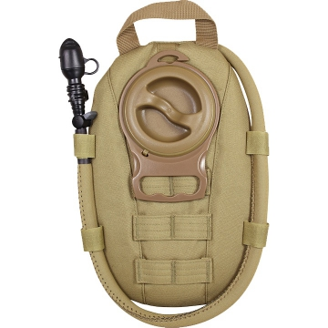 Vodní váček Viper Tactical Modular Bladder Pouch 1.5L / 19x30x3 Coyote