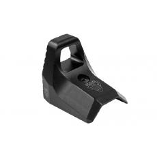 Zarážka ruky UTG - opěrka pro předpažbí Keymod TL-HS02B, černá