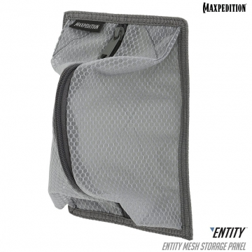 Vrecká Maxpedition Entity Mesh Storage Panel (NTTPNM) /  12.7x17.8 cm Grey