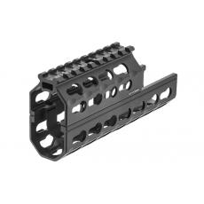 """Předpažbí UTG 6"""" Keymod Super Slim pro AK47 (MTU009SSK)"""
