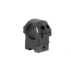 "Montáž pro optiku 1"" na Dovetail - kroužky UTG RDU012515 Medium P.O.I (2ks)"