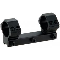 "Montáž pro optiku 1"" na Dovetail - UTG RGPM2PA-25M4 Medium"