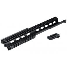 Předpažbí UTG Tri-rail M14 Tactical (MNT-TM14TR)