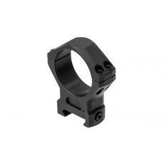 Montáž pro optiku 34mm na Picatinny - ocelové kroužky UTG RSW4154 Medium (2ks) 34mm