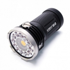 Svítilna pro fotografování Acebeam X80-CRI / CRI≥90 / 4500lm (2min+2.9h) / 95m / 9 režimů