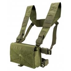 Vesta taktická Viper Tactical VX Buckle Up Utility Rig Green