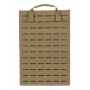 Panel suchy zip malá MilTec 38,5x26cm (14090105)
