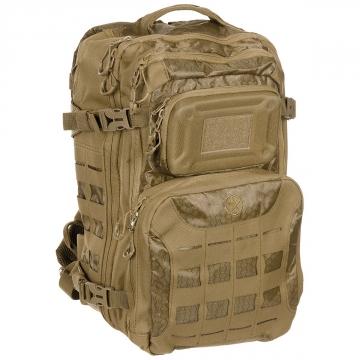Batoh MFH Operation I / 30L /  28x45x23cm Urban Grey