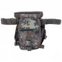 Brašna na stehno MFH / 20x30x13cm Flektarn