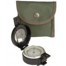 Britský vojenský kompas MilTec