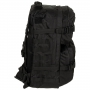 Batoh MFH US Assault II / 40L / 30x48x27cm Black