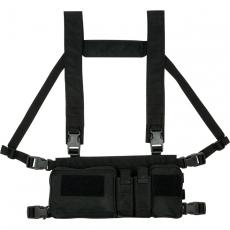 Vesta taktická Viper Tactical VX Buckle Up Ready Rig Black
