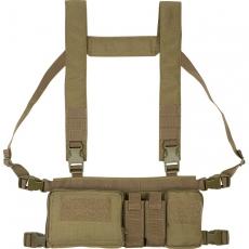 Vesta taktická Viper Tactical VX Buckle Up Ready Rig Coyote
