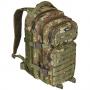 Batoh MFH US Assault I / 30L /  23x44x24cm Vegato