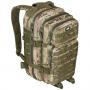 Batoh MFH US Assault I / 30L /  23x44x24cm Operation-camo