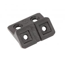 Picatinny lišta na M-LOK Magpul Offset Polymer