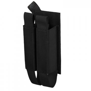 Dvojitá sumka na suchý zip Helikon Double Rifle Magazine Insert OD Green