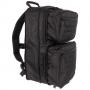 Batoh MFH Compress OctaTac / 7-15L / 23x42x7-24cm Black