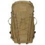 Batoh MFH Mission 30 / 30L / 30x55x25cm Coyote Tan