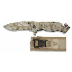Taktický zavírací nůž K25 / RUI