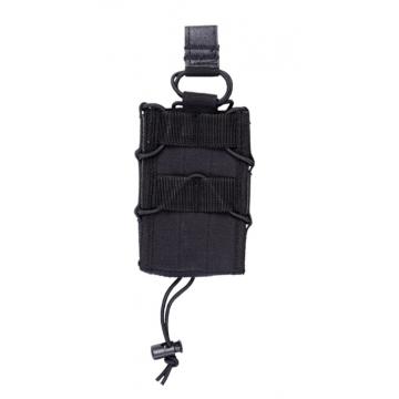 Pouzdro MOLLE na zásobník M4/M16/AR15 MilTec Black