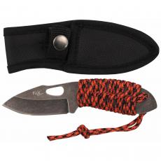 Nůž Fox Outdoor Redrope malý
