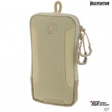 Pouzdro Maxpedition pro IPHONE 7 PLUS/8 PLUS/X /11/11 PRO/11 PRO MAX Tan